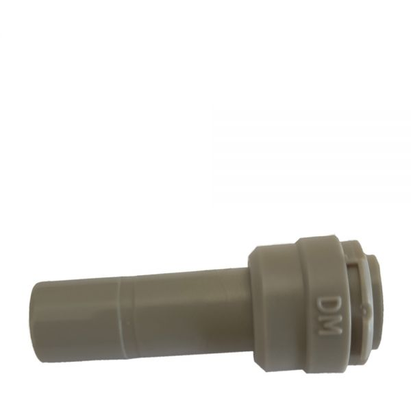 """Adapter DM RD-Einsteck-Reduzier-Verbinder 1/4"""" Zoll x 3/8"""" Zoll"""