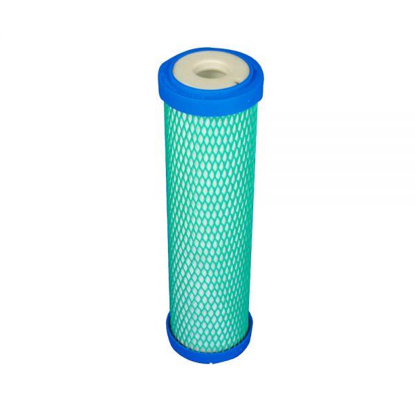 Wasserfilterpatrone IFP KDF gegen Schwermetallbelastungen von CARBONIT®