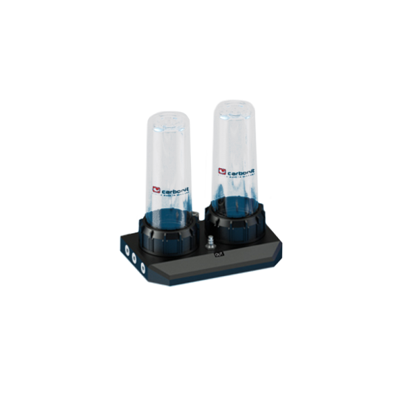 CARBONIT® Vario DUO-HP Basic-S