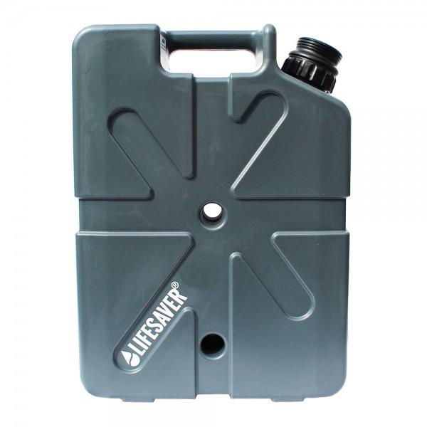 LifeSaver® JerryCan 20.000 Wasserfilter - Grey