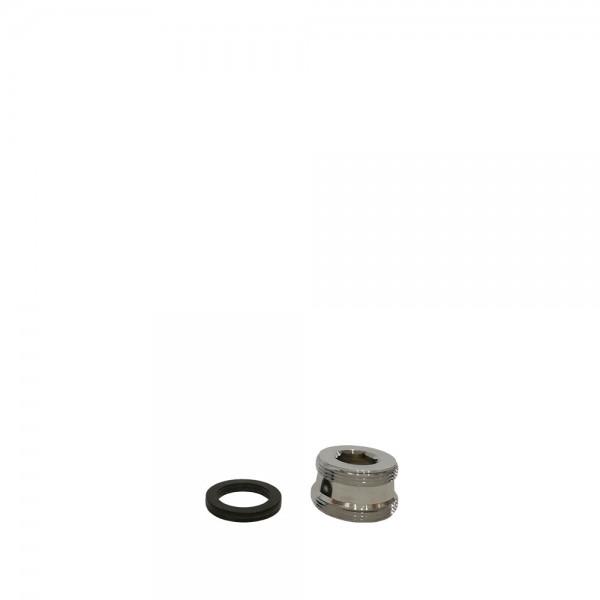 Adapter zum Anschluss AG M22x1 – AG M24x1