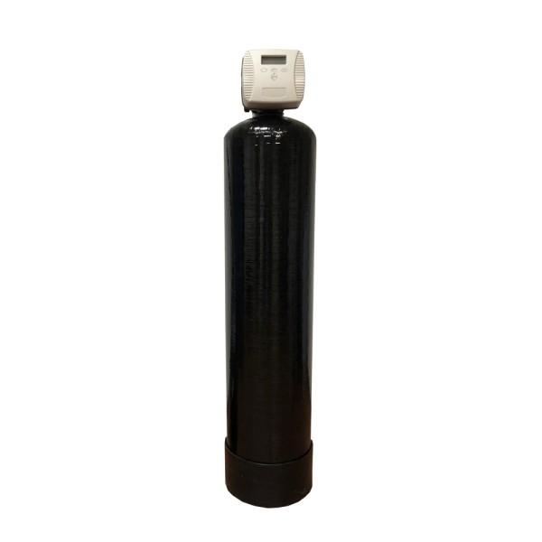 AquaAvanti pHGo zum Anheben des ph-Wertes Ihres Brunnenwassers - Steuerkopf mit deutschem Menü