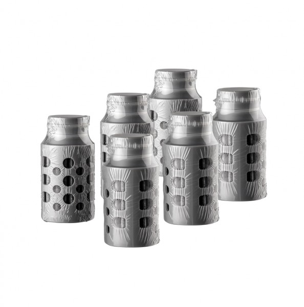 WatPass 6 replacement filters for Outdoor & Crisis filters