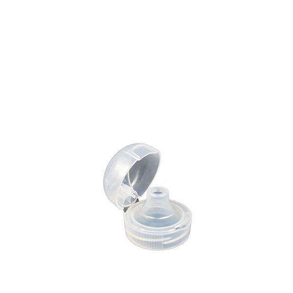 Sporttrinkdeckel Tritan Trinkflaschen - BPA frei