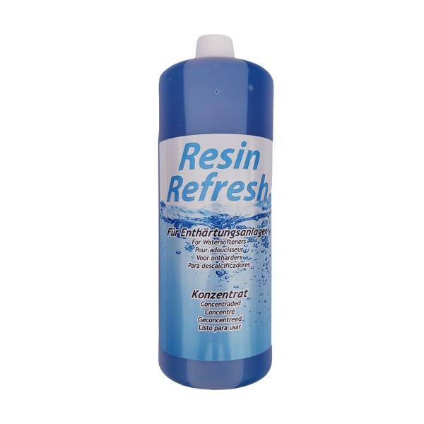 Resin Refresh Harzreiniger Konzentrat