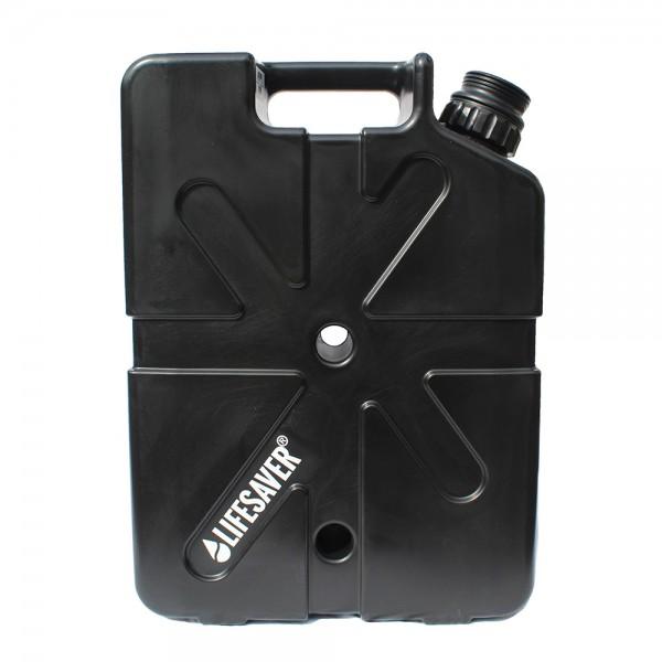 LifeSaver® JerryCan 20.000 Wasserfilter - Black