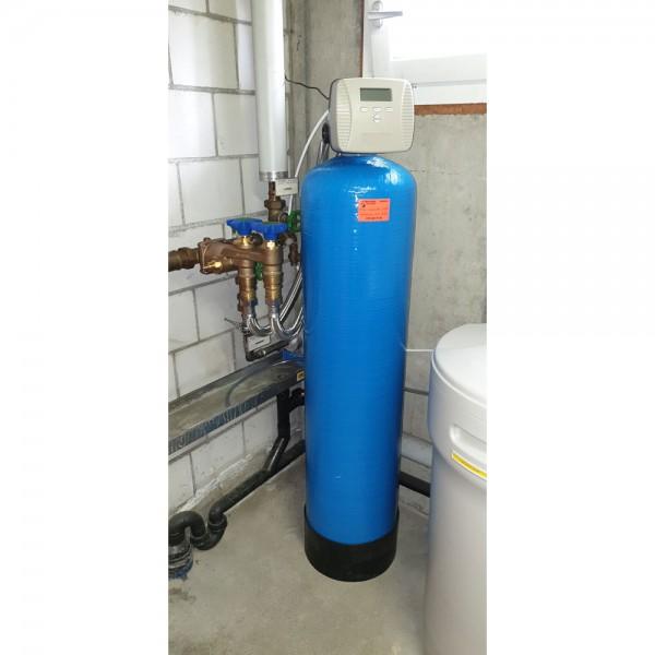 Drinking water softener WatPass® Kalk 30000