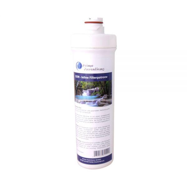 Wasserfilterpatrone Sedimentfilter Inline von Prime Inventions
