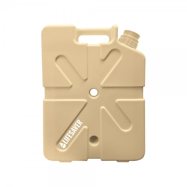 Kopie von LifeSaver® JerryCan 20.000 Wasserfilter - sand